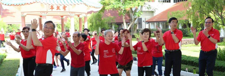 KWSH 109th Anniversary Celebration