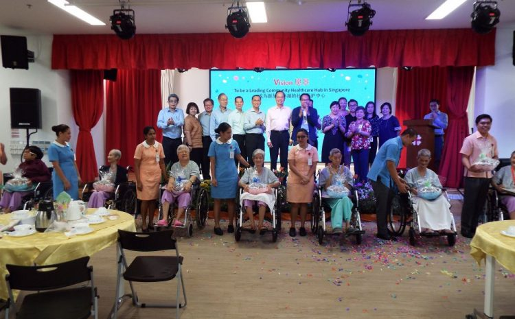 New Mission and Vision Launched as KWSH Celebrates Nurses' Day 2018