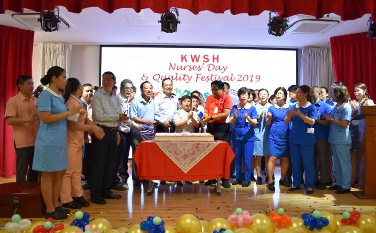 Nurses' Day & Quality Festival 2019