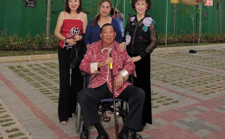 Goodbye, Dr Leong