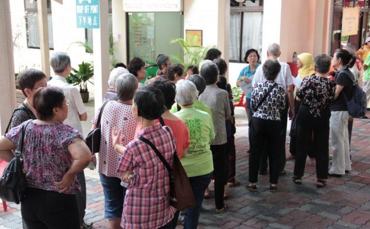 Kwong Wai Shiu Hospital 102nd Anniversary Celebration